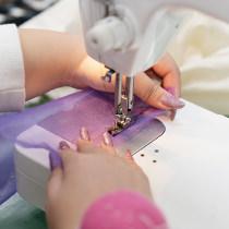 カリキュラム ソーイングテクニック 大村美容ファッション専門学校