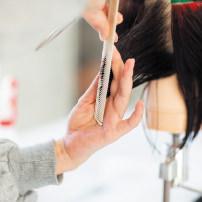 カリキュラム ベーシックカット 大村美容ファッション専門学校