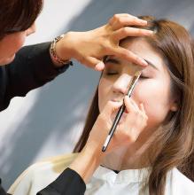 カリキュラム トレンドメイク 大村美容ファッション専門学校