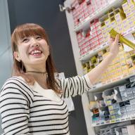 カリキュラム カラー薬剤 大村美容ファッション専門学校