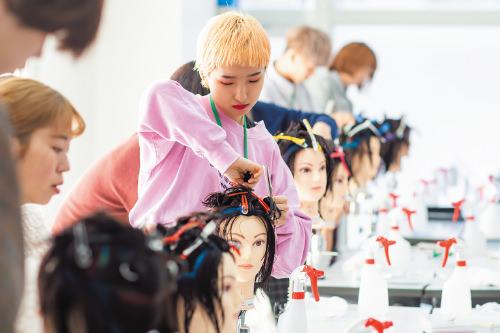 カリキュラム 美容師国家試験 大村美容ファッション専門学校