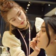 カリキュラム 接客・カウンセリング 大村美容ファッション専門学校