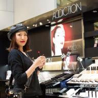 超有名化粧品ブランドへ就職できる 大村美容ファッション専門学校