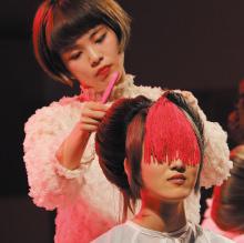 カリキュラム クリエイティブデザイン 大村美容ファッション専門学校