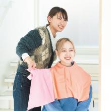 カリキュラム パーソナルカラー 大村美容ファッション専門学校