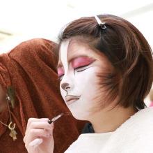 カリキュラム アートメイク 大村美容ファッション専門学校