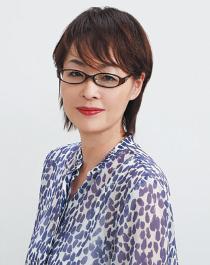 特別講師紹介 合瀬 理栄 大村美容ファッション専門学校