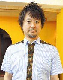 特別講師紹介 田中 征洋 大村美容ファッション専門学校