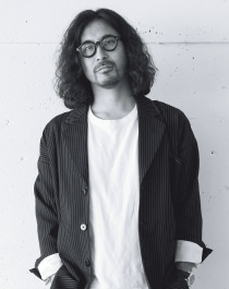特別講師紹介 福島 雄一郎 大村美容ファッション専門学校