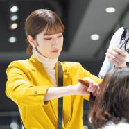 在学中からスタイリストデビュー 大村美容ファッション専門学校