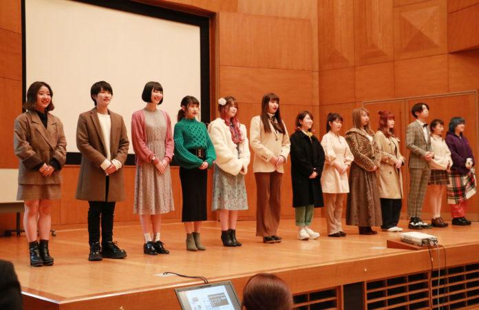 第11回ファッション販売ロールプレイングコンテスト(*´∀`)/