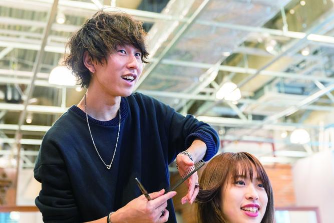 大村美容ファッション専門学校 卒業生