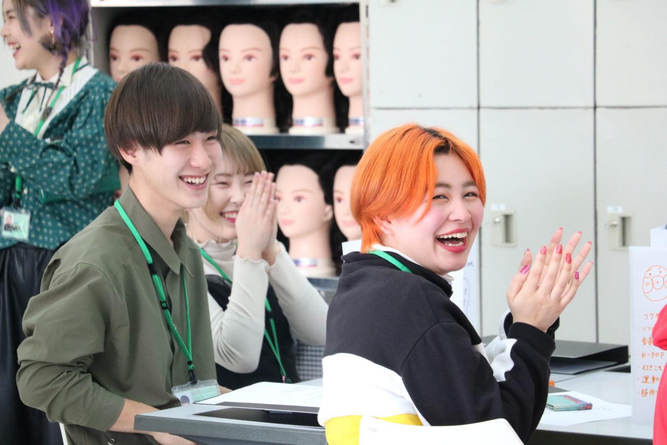 大村美容専門学校 理事長