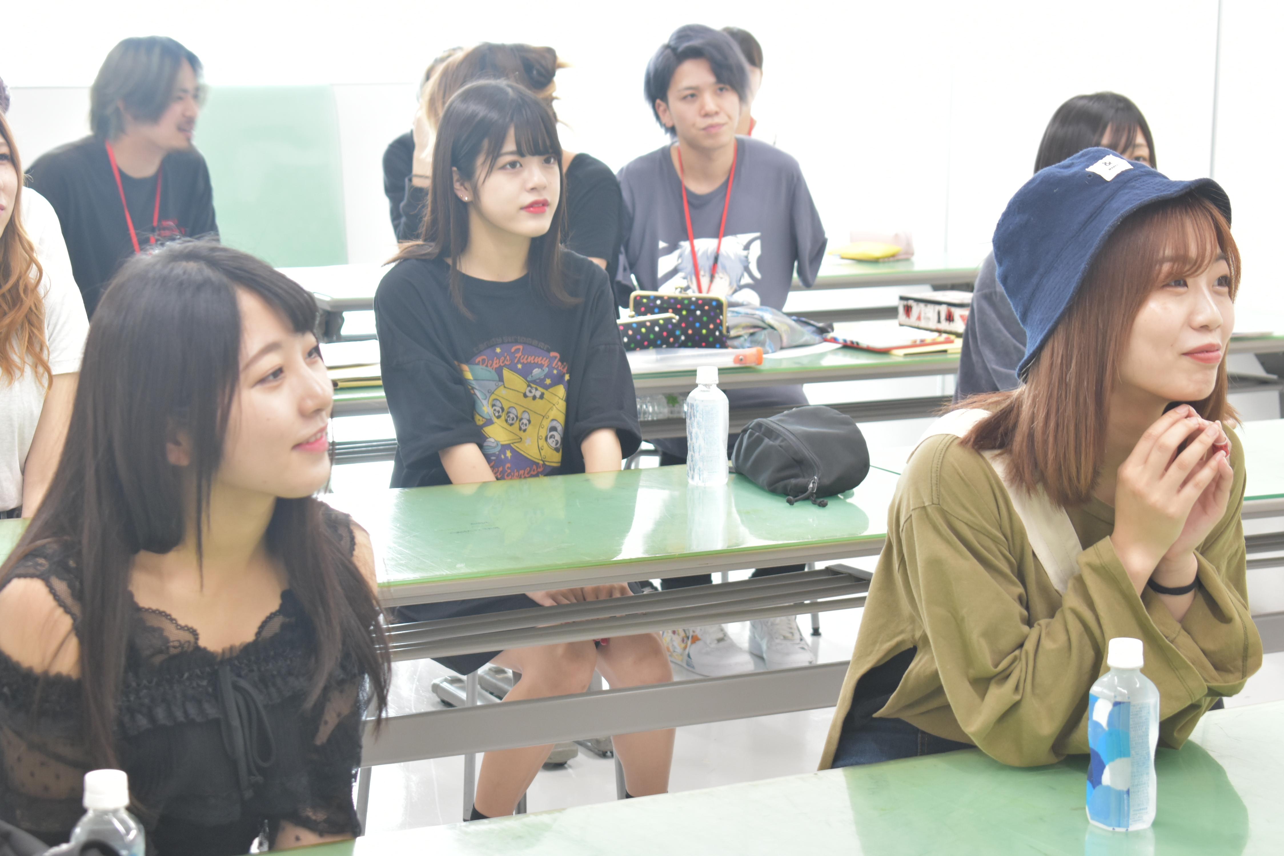 福岡発!アイドルユニット「くるーず」衣装製作♪
