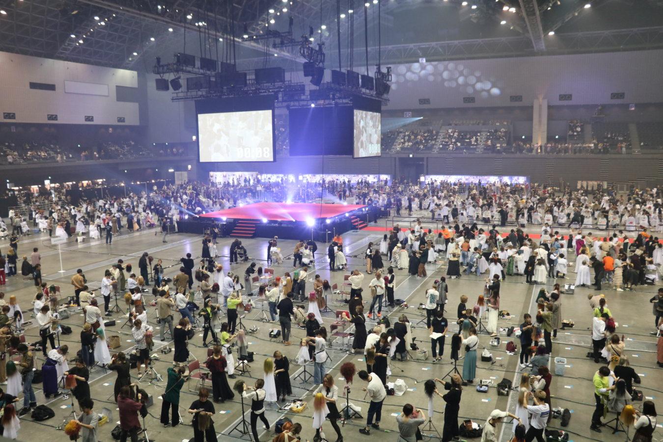 日本最大級のABCコンテスト【専門学校最多】ファイナリスト選出!
