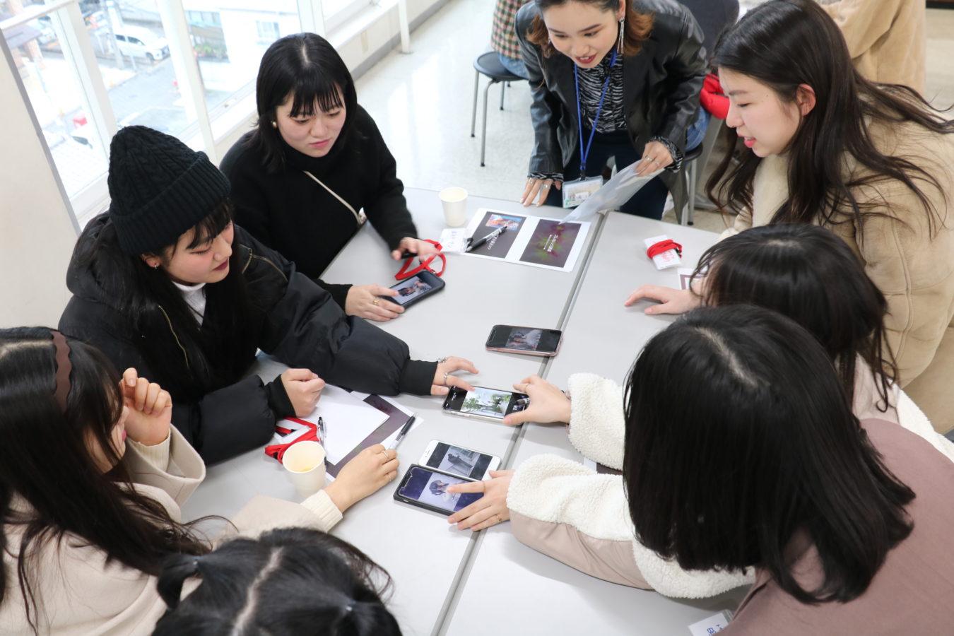 AO入学試験特典!入学前の特別授業「プレカレッジ」の紹介