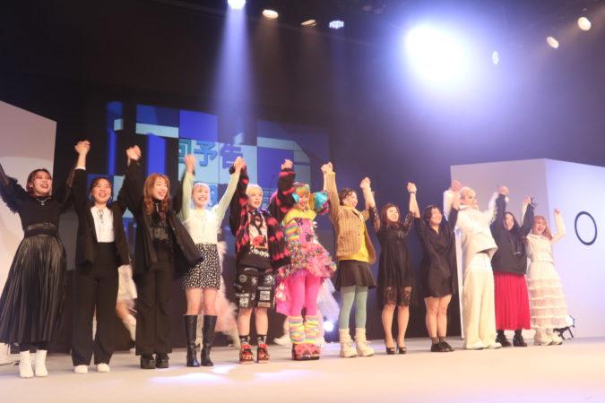 ファイナルコンテスト2020 受賞者報告
