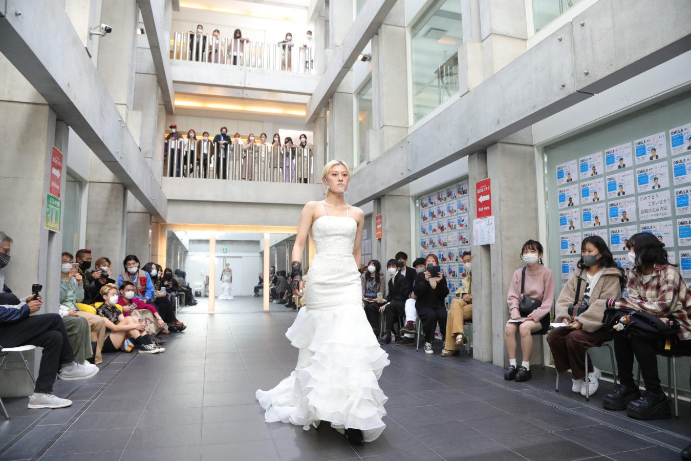 大村美容ファッション専門学校/OMULA祭