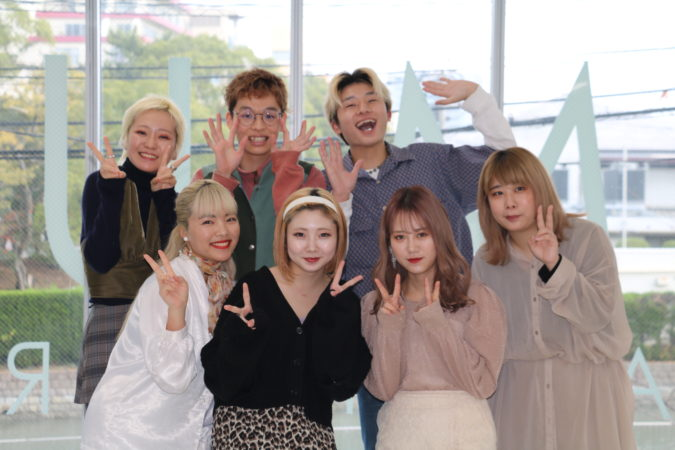 大村美容ファッション専門学校/スタイリングコレクション