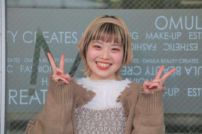 大村美容ファッション専門学校|福岡