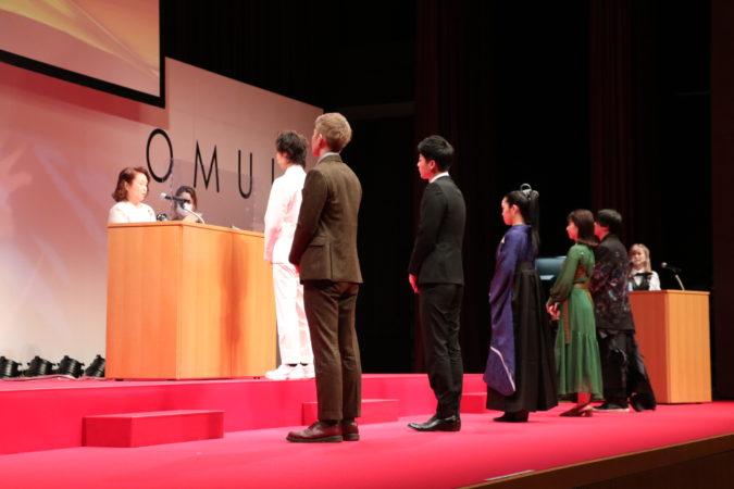 第67回 大村文化学園 卒業式