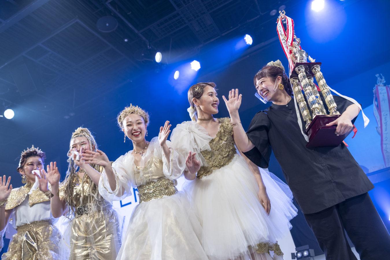 【LIVE配信】Power Festival 2021 開催報告